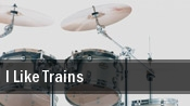 I Like Trains Wedgewood Rooms tickets
