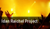 Idan Raichel Project Music Hall Center tickets