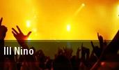 Ill Nino New York tickets