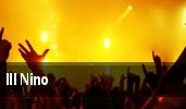 Ill Nino The Rave tickets