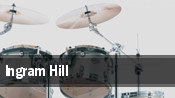 Ingram Hill Cleveland tickets