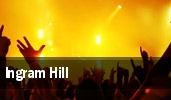 Ingram Hill Double Door tickets