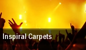 Inspiral Carpets Nottingham tickets