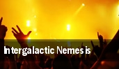 Intergalactic Nemesis Davis tickets