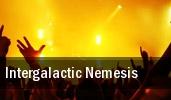 Intergalactic Nemesis Muncie tickets