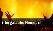 Intergalactic Nemesis UC Davis tickets