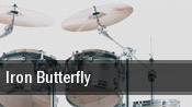 Iron Butterfly Jackson Rancheria Hotel & Casino tickets