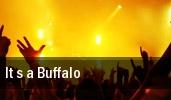 It s a Buffalo Manchester tickets