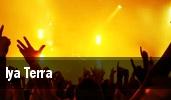 Iya Terra New York tickets