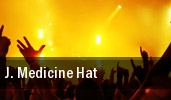 J. Medicine Hat Bears Den At Seneca Niagara Casino & Hotel tickets