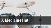 J. Medicine Hat Salamanca tickets
