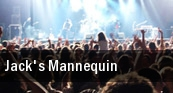 Jack's Mannequin Bogarts tickets