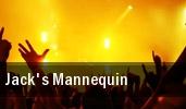 Jack's Mannequin Edmonton tickets