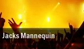 Jack's Mannequin Warfield tickets