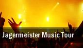 Jagermeister Music Tour Colorado Springs tickets