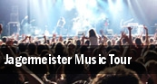 Jagermeister Music Tour Empire Arts Center tickets