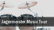 Jagermeister Music Tour Knitting Factory Concert House tickets