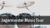 Jagermeister Music Tour Raleigh tickets