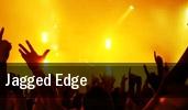Jagged Edge Newark Symphony Hall tickets