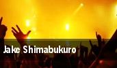 Jake Shimabukuro Pabst Theater tickets
