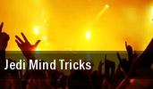 Jedi Mind Tricks Mohawk Place tickets