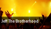Jeff The Brotherhood Taft Theatre tickets