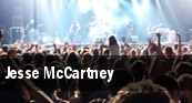 Jesse McCartney Chastain Park Amphitheatre tickets