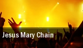 Jesus & Mary Chain Paradise Rock Club tickets