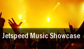 Jetspeed Music Showcase tickets