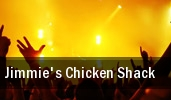 Jimmie's Chicken Shack Hard Rock Cafe tickets