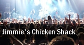 Jimmie's Chicken Shack Raleigh tickets