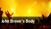 John Brown's Body The Cedar Cultural Center tickets