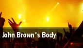 John Brown's Body The Cedar Cultural Center tickets