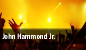 John Hammond Jr. Cleveland tickets