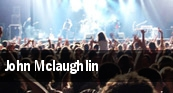 John Mclaughlin Durham tickets
