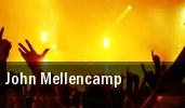 John Mellencamp General Motors Centre tickets