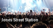 Jones Street Station New York tickets