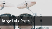 Jorge Luis Prats Amaturo Theater tickets
