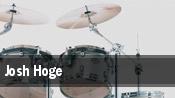 Josh Hoge Cleveland tickets