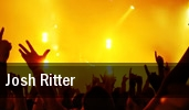 Josh Ritter Plush tickets