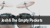 Josh&The Empty Pockets Double Door tickets