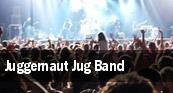 Juggernaut Jug Band Cleveland tickets