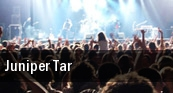 Juniper Tar tickets
