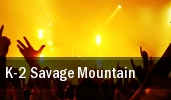 K-2 Savage Mountain tickets