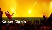 Kaiser Chiefs Glasgow tickets