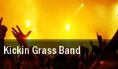 Kickin Grass Band Durham tickets