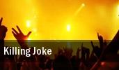 Killing Joke Boston tickets