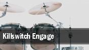 Killswitch Engage Pontiac tickets