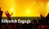 Killswitch Engage The Ritz tickets