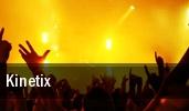 Kinetix Detroit Lakes tickets